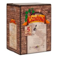 Cantina Cabernet Sauvignon 28 Bottle Wine Kit