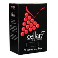 Cellar 7 Cabernet Sauvignon 30 Bottle Wine Kit