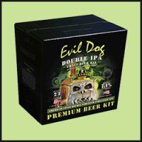 Bulldog Evil Dog American Double IPA
