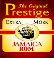 Prestige Extra Dark Jamaican Rum 1000ml