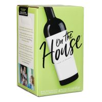 On The House Caliornia White 30 Bottle