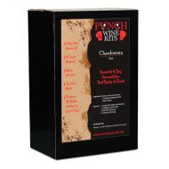 Punch Chardonnay 30 Bottle Wine Kit