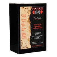 Punch Pinot Grigio 30 Bottle Wine Kit