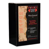 Punch White Zinfandel 30 Bottle Wine Kit