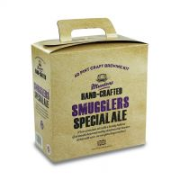 Muntons Hand Crafted Smugglers Special Ale 3.6kg