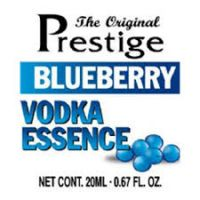 Prestige Blueberry Vodka 280 mls