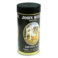 John Bull Brown Ale 40 Pints