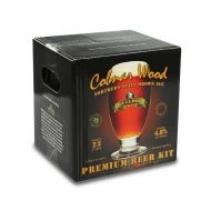 Bulldog Cobnar Wood Northern Brown Ale