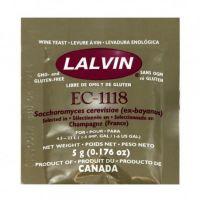 Lalvin EC-118 Yeast