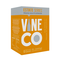 Estate Series Australian Shiraz 30 Bottle