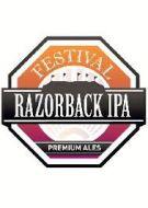 Festival Razorback