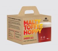 Muntons Amber Ale 3kg