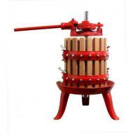 Wooden Fruit Press 20 Litre