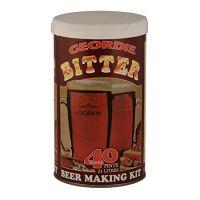 Geordie Bitter 40 Pint Beer Kit
