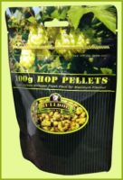 Columbus Hop Pellets 100g