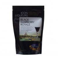 Still Spirits Icon Black Raspberry Royale