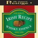 Prestige Irish Whiskey 20ml