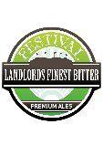 Festival Landlords Finest Bitter