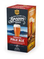 Mangrove Jacks New Zealand Series American Pale Ale 1.7KG