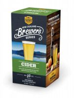 Mangrove Jacks New Zealand Series Apple Cider 1.7kg