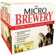 Youngs American IPA MicroBrewery Starter Kit