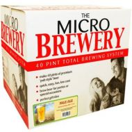 Youngs American Pale Ale MicroBrewery Starter Kit