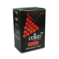 Cellar 7 Italian Red 30 Bottle Wine Kit