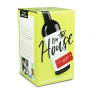 On The House California Red 30 Bottle