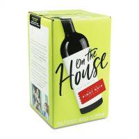 On The House Pinot Noir 30 Bottle