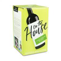On The House Sauvignon Blanc 30 Bottle