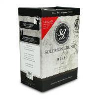 Solomon Grundy Platinum Rose 30 Bottle
