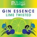 Prestige Lime Twisted Gin 20ml