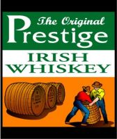 Prestige Irish Whisky 1000ml