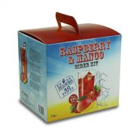 Youngs Raspberry And Mango Cider Kit