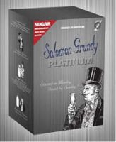 Solomon Grundy Platinum Shiraz 30 Bottle