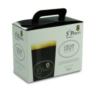St Peters Brewery Cream Stout