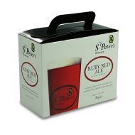 St Peters Brewery Ruby Red Ale