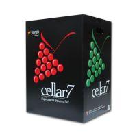 Chardonnay 30 Bottle Wine Starter Kit
