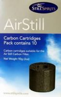 Still Spirits Air Still Carbon Cartridges Pack Of 10