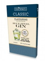 Still Spirits Classic Blue Jewel Gin (Twin Pack)