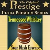 Prestige Tennessee Bourbon 20ml