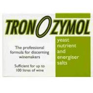 Tronozymol Wine Yeast Nutrient 100g