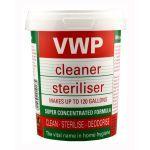 VWP Cleanser 400g