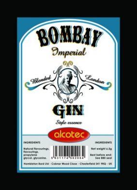 Alcotec Bombay Gin