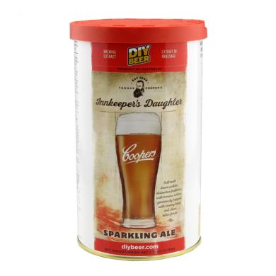 Coopers Innkeeeper's Daughter Sparkling Ale
