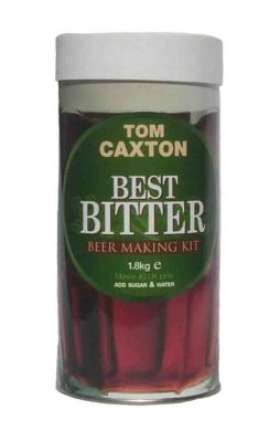 Tom Caxton Best Bitter 40 Pints