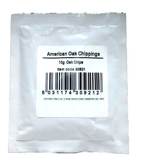 American Oak Chippings 10G