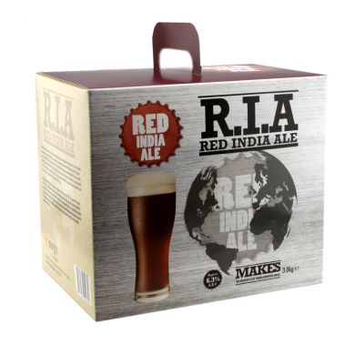American Red Indian Ale 3.0kg
