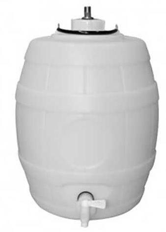 25 Litre Pressure Barrel With Pin Valve Cap