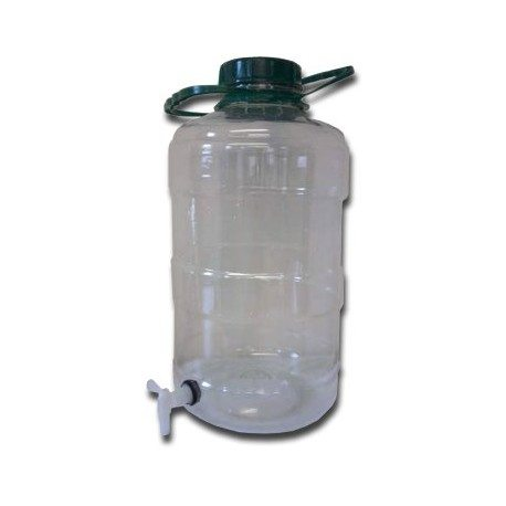 Better Brew Plastic Fermenter With Tap 27.5 Litres